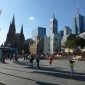Melbourne Day...